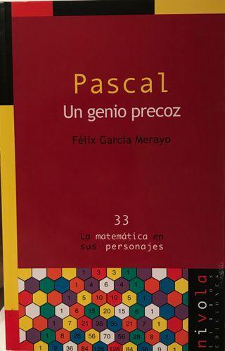 Pascal: un genio precoz