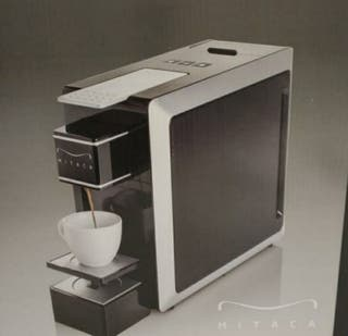 Cafetera Mitaca i8