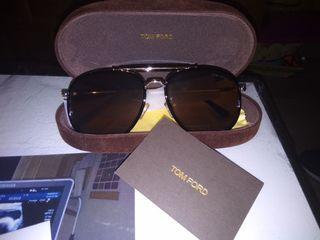 gafas de sol hombre Tom Ford FT0665 01E