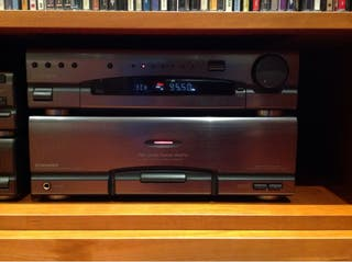 HIFI Pioneer -Impecable