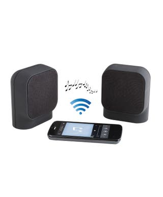 SET 2 ALTAVOCES BLUETOOTH