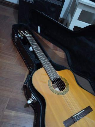 Takamine EG 124C - Guitarra amplificada
