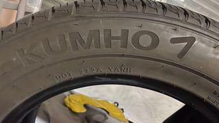 Neumáticos KUMHO 1