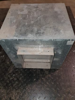 Se vende extractor