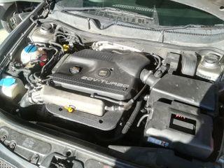 Vendemos motor para Seat Leon 1.8t 180cv