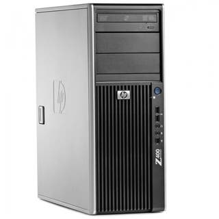 Ordenador pc Workstation Z400 HP