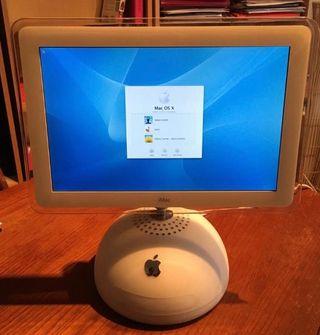 Original 1st Generation iMac G4