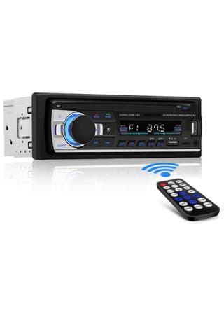 Pioneer Series cd radio reproductor de MP3 Con Usb Frontal Aux in BMW 3 E46 auto estéreo