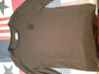 camiseta siksilk talla L