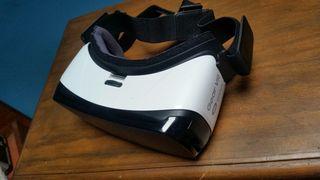 Gafas realidad virtual Samsung Gear VR SM- R322