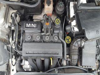 se vende motor W10B16A MINI ONE R50