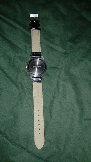 Reloj de pulsera Cepsa