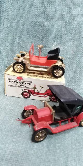 coches de juguete antiguos,