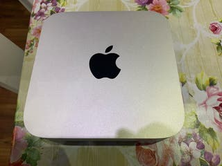 Mac mini 2,8 8ram 1,1 tera fusion drive 2014