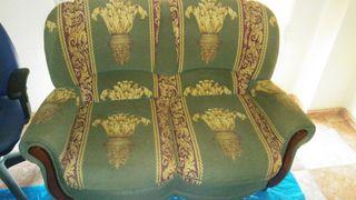 vendo sillón dos plazas