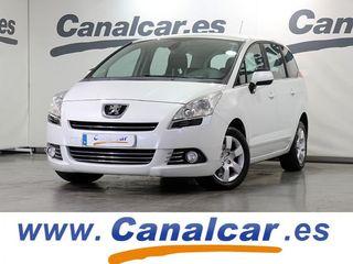 Peugeot 5008 1.6 HDI Premium FAP 112CV