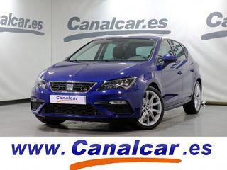 Seat Leon 1.4 EcoTSI FR 125CV
