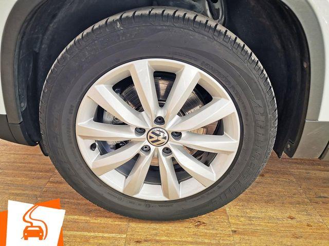 Volkswagen Tiguan T1 2.0 TDI 110CV BMT 4x2