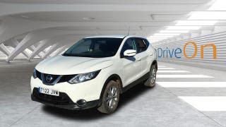 Nissan Qashqai 1.6 dCi Acenta 4X4-i 96 kW (130 CV)