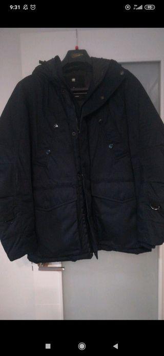 abrigo gstar