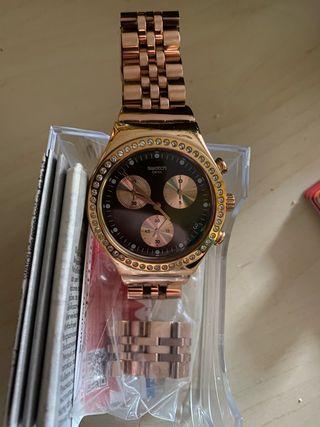 Reloj swatch mujer YCG414G