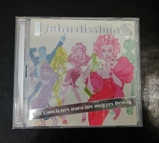 CD Petardissimas