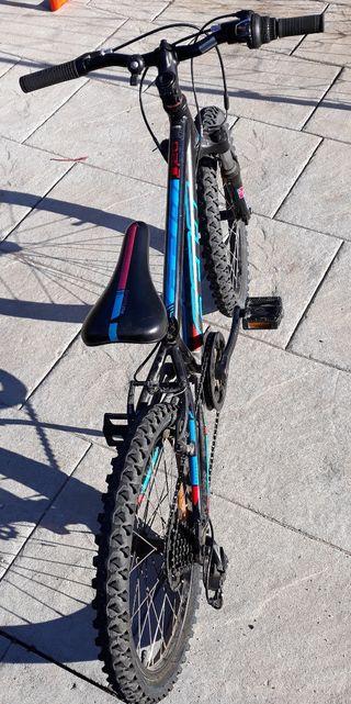 Bicicleta Felt niño