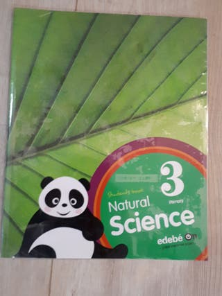 Natural Science 3 Student's book