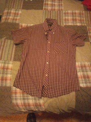 Camisa Ben Sherman Talla XS