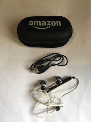 Auriculares bluetooth Amazon