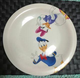 Platos (2) Disney