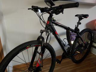 Bicicleta MTB BERG TrailRock 40 . Ruedas 29 pulg