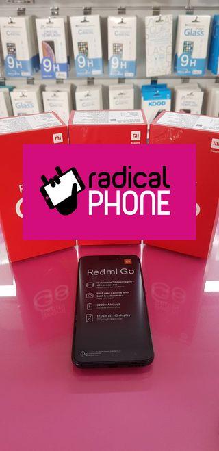 Xiaomi Redmi Go 16GB/1GB (Nuevo precintado)