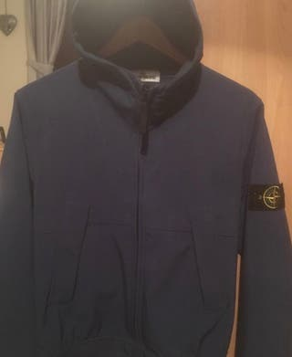 STONE ISLAND SOFT SHELL R JACKET