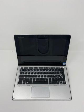 Portátil Convertible HP Elite x2 con garantía