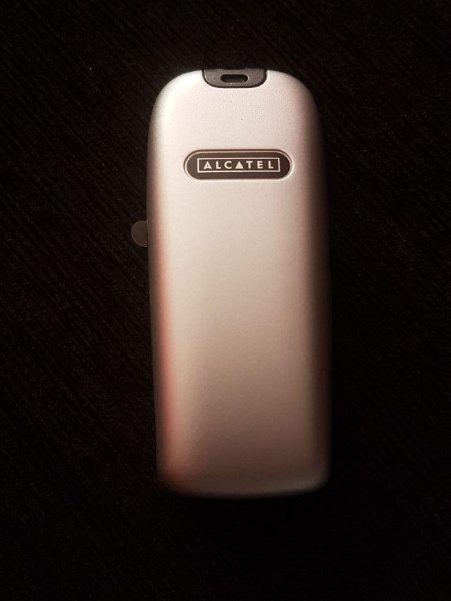 Movil antiguo Alcatel one touch 311 a estrenar