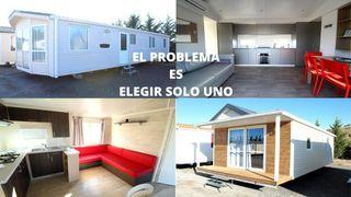 CASAS PREFABRICADAS / MOBIL HOME