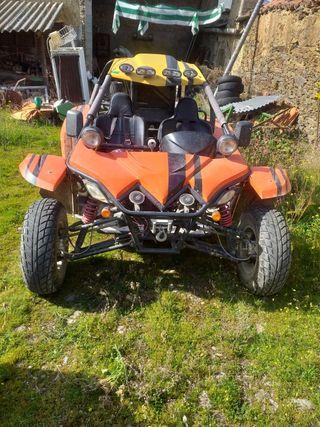 buggy kinroad 1100