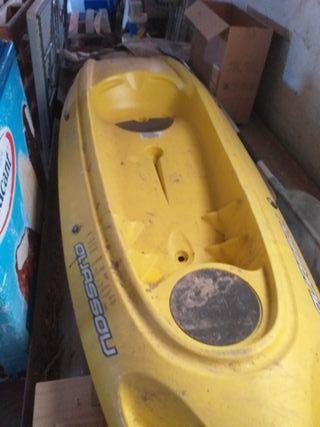 canoa usada