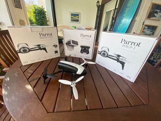 Dron parrot bebop 2 FPV