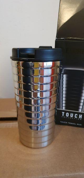 nespresso touch