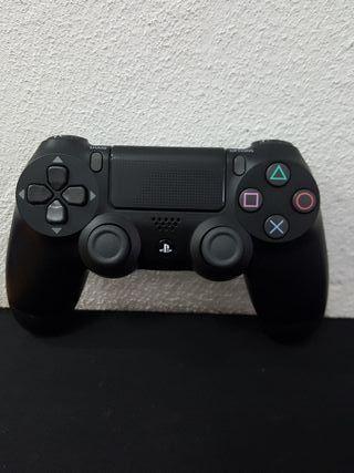 Mando original Dualshock 4 Negro PS4