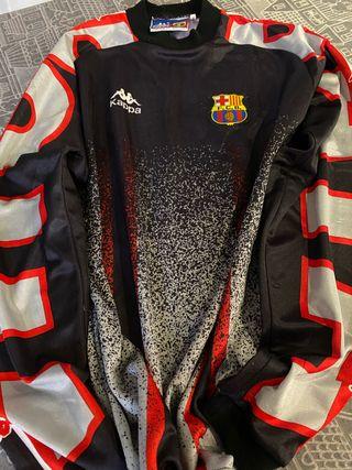 Camiseta BAIA barça original