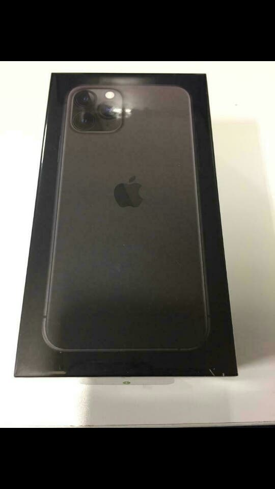 iphone 11 brand new 64gb