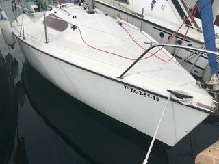 barco - velero