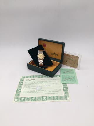 Rolex Date JUST Quartz Vintage