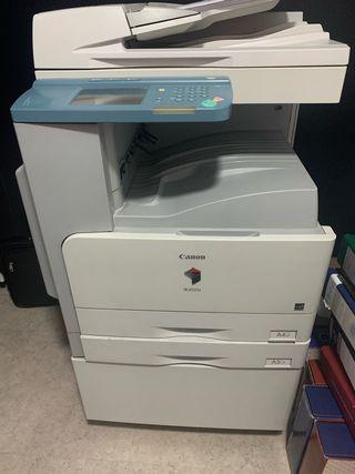 Impresora y fotocopiadora canon ir2025i