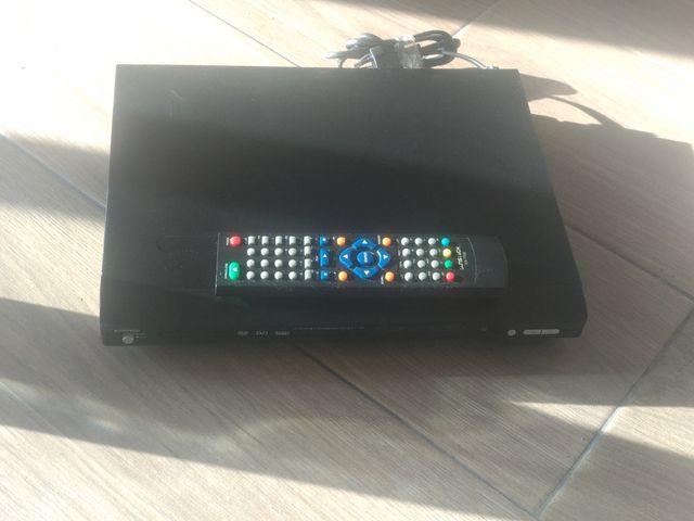 DVD USB Reproductor+Mando