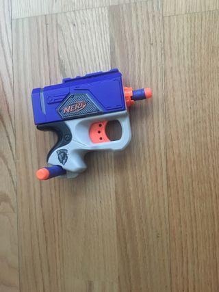 Mini rerf
