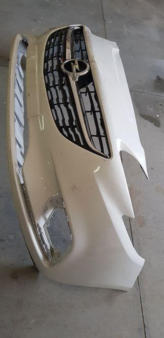 Paragolpes delantero Opel Corsa 2018